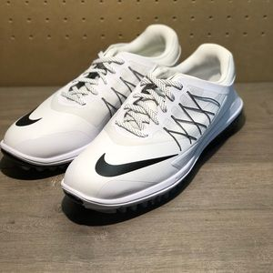 Nike lunar control vapor woman's golf shoes